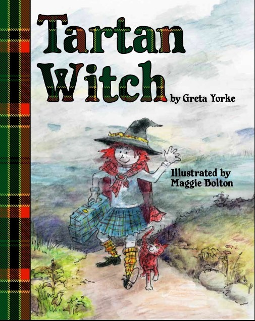 Tartan Witch